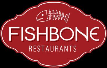 fishbone emblem